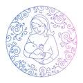 Concept of motherhood