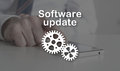 Concept of software update