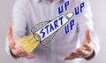 Concept of start up