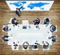 Concepto de team collaboration business people unity del trabajo en equipo Foto de archivo libre de regalías