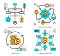 Concepts of Workflow Process , Project Revenue