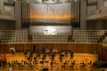 Concert Hall Royalty Free Stock Photography