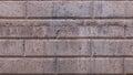 Concrete bricks texture tile able Stock Images