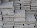 Concrete slabs Royalty Free Stock Photo