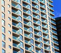 A condo in toronto ontario Royalty Free Stock Photo