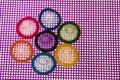 Condoms Royalty Free Stock Photo