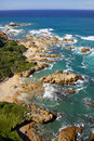 Coney Glen, Knysna Stock Photo