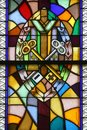 Confirmation, Seven Sacraments Royalty Free Stock Photo