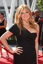 Connie britton Fotografia Royalty Free