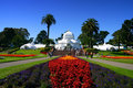 Conservatory of Flowers, San Francisco Royalty Free Stock Photos