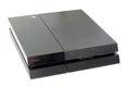 Console SONY PlayStation 4 Royalty Free Stock Photo