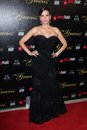 Constance Marie at the 2012 Gracie Awards Gala, Beverly Hilton Hotel, Beverly Hills, CA 05-22-12 Stock Image