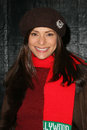 Constance marie at the rd annual hollywood christmas parade on hollywood boulevard hollywood ca Stock Photos