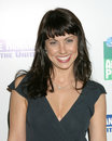 Constance zimmer genesis awards beverly hilton hotel beverly hills ca march Royalty Free Stock Photo