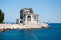 Constanta Casino Royalty Free Stock Image