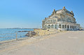 Constanta, Romania Royalty Free Stock Photo