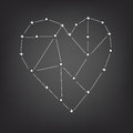 Constellation of the heart