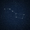 Constellation Ursa Major Great bear