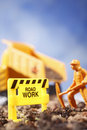 Construction Royalty Free Stock Photo
