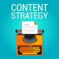Content strategy seo marketing blog search engine optimization