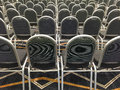 Convention hall Royalty Free Stock Photo