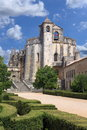 Convento de Cristo Royalty Free Stock Images