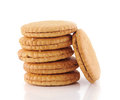 The cookies Royalty Free Stock Images