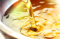 Cooking oil Royalty Free Stock Photo