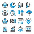 Cool icon set
