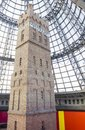 Coop's Shot Tower in Melbourne Central, Melbourne Royalty Free Stock Photo