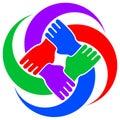 Cooperation symbol