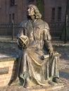 Copernicus Stock Image