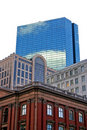 Copley Square, Boston Stock Photography
