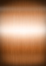 Copper brushed metal background texture Royalty Free Stock Photo