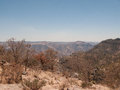 Copper Canyon Royalty Free Stock Photo