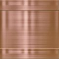 Copper metal background texture Royalty Free Stock Images