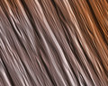 Copper metallic wire pattern Royalty Free Stock Photo
