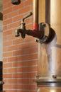 Copper still Royalty Free Stock Photo