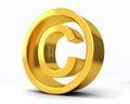 Copyright Registered C