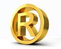 Copyright Registered R