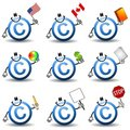 Copyright Symbol Cartoons