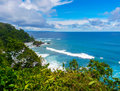 Corcovado National Park Royalty Free Stock Photo