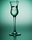 Cordial Pour Stock Photo