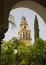 Cordoba Spain Stock Images