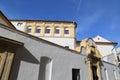 Cordoba streets on a sunny day Royalty Free Stock Photo