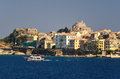 Corfu Royalty Free Stock Image