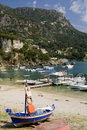 Corfu - Greece Royalty Free Stock Photos