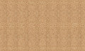 Cork board blank with wooden frame Royalty Free Stock Photo