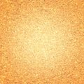 Cork board with light center Royalty Free Stock Photos