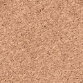 Cork pattern Stock Image